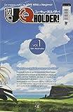 Uq Holder - Volume 1 (Em Portuguese do Brasil)