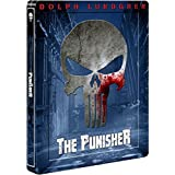 The Punisher - Limited Edition Steelbook Blu-ray