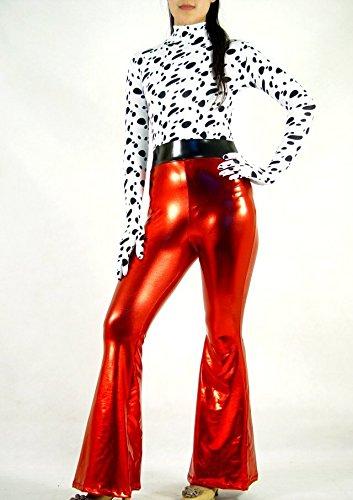 Beschichtung Farbübereinstimmung Strumpfhosen Spandex Kostüm/Performance-Bekleidung / COS Bühne Kostüme,L,Gemischte Farben