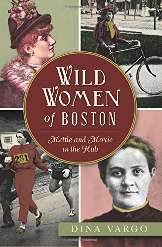 The sons of liberty are celebrated in the rebellious history of Boston--but what of their sisters? An audacious and determined procession of reformers, socialites, criminals and madams made the city what it is today. One hundred years before Rosa Par...