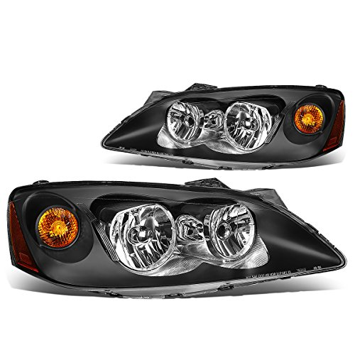 07 pontiac g6 headlight assembly - 7