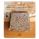 Pheasant Rosemary Pate 5 oz. (3 pack)