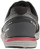 Altra Men's Torin 3 Running Shoe, Black/Red, 9 D US