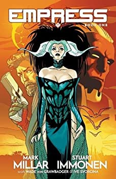 Empress by Mark Millar