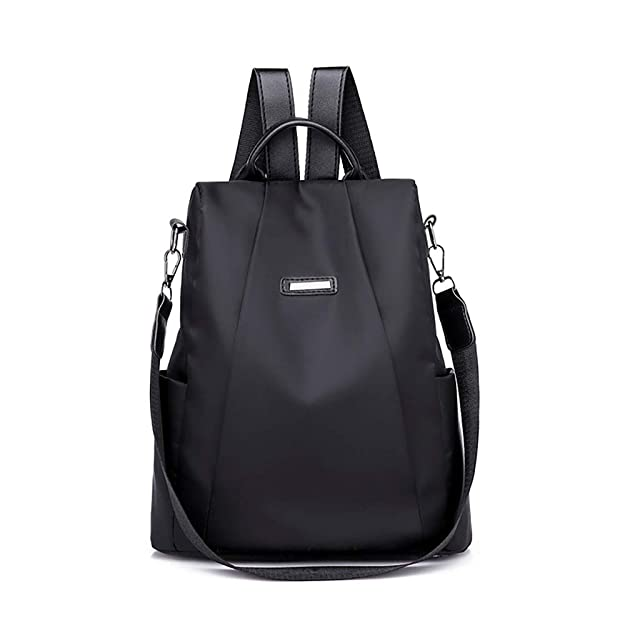 Amazon.com: Women Travel Backpack Travel Bag Anti-theft Oxford Cloth Backpack Women Fashion Backpacks for School: Shoes