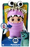 Monsters Inc Huggable Talking Boo Plush (Dispatched from UK)