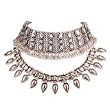 XY Fancy Fashion Necklaces Women Resin Alloy Choker Collars Necklaces Pendants Vintage Chain Statement Jewelry Accessories