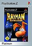 Rayman Revolution [Platinum]
