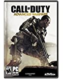 Call of Duty: Advanced Warfare - PC - Windows English - Standard Edition
