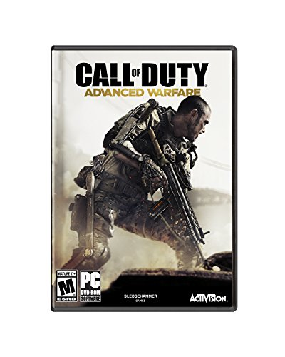 Call of Duty: Advanced Warfare - PC