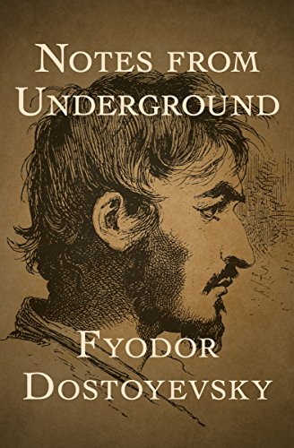 Notes from Underground MP3 - Fyodor Dostoyevsky