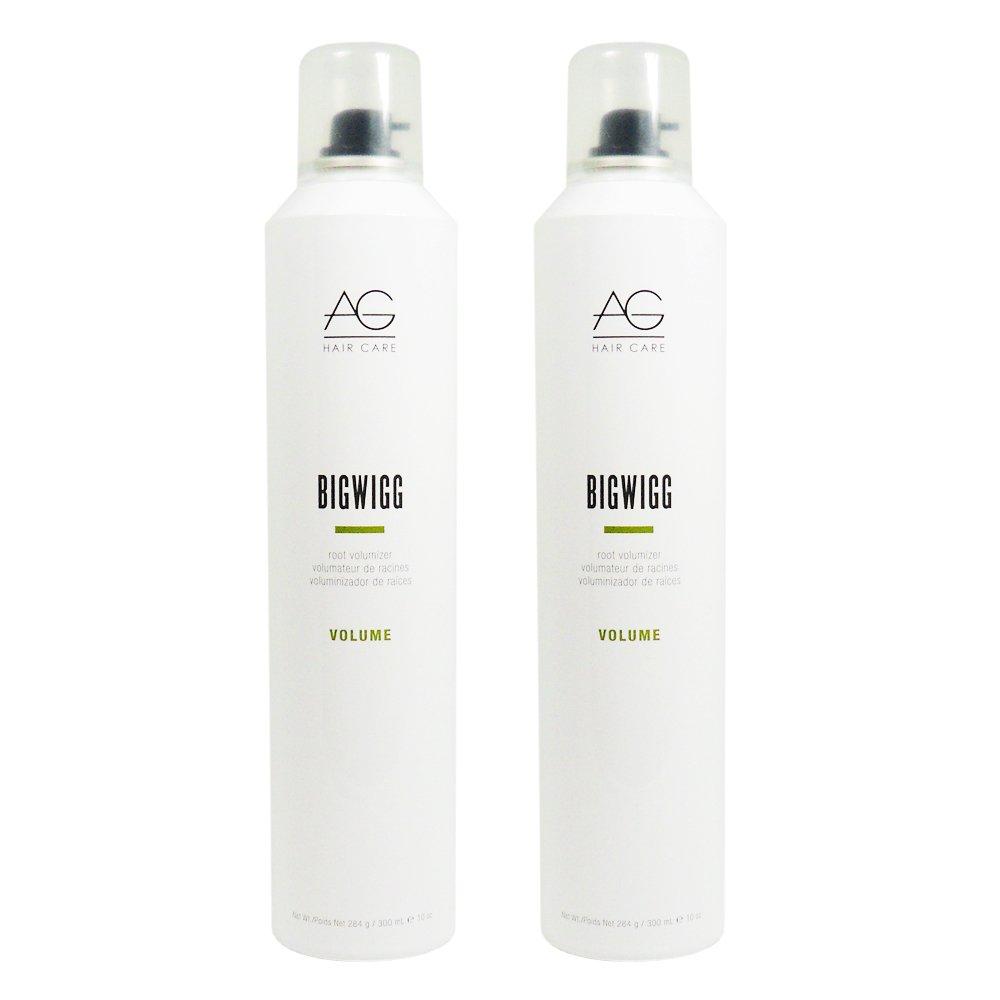 "AG Hair Bigwigg Root Volumizer 10oz ""Pack of 2"""