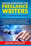 Online Marketing for Freelance Writers