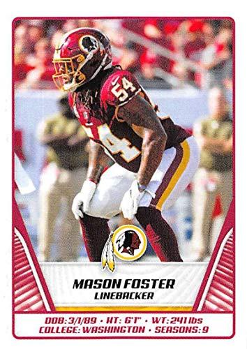 huge selection of daaae fef52 Amazon.com: 2019 NFL Football Panini Album Sticker #347 ...