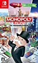 MONOPOLY for NintendoSwitchの商品画像