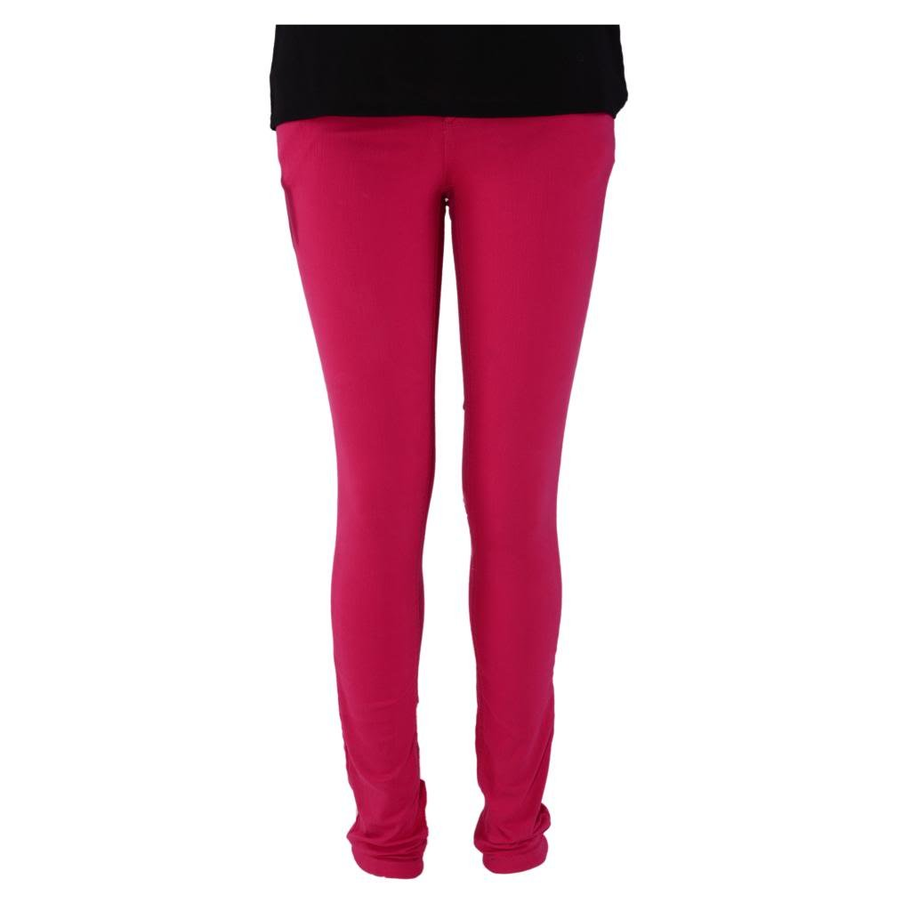 Pinc Premium Big Girls' Skinny Jean 14 Magenta