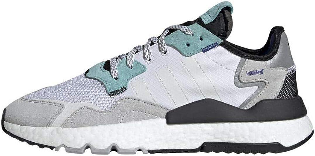 Amazon.com   adidas Nite Jogger Shoes