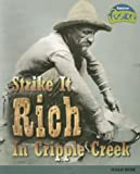 Strike It Rich in Cripple Creek, Leni Donlan, 1410924300