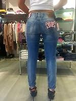 Fornarina Damen Jeanshose