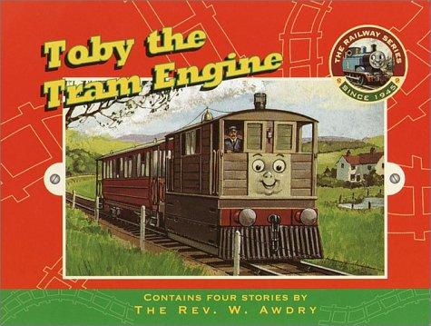 (Toby the Tram Engine (Railway Series))