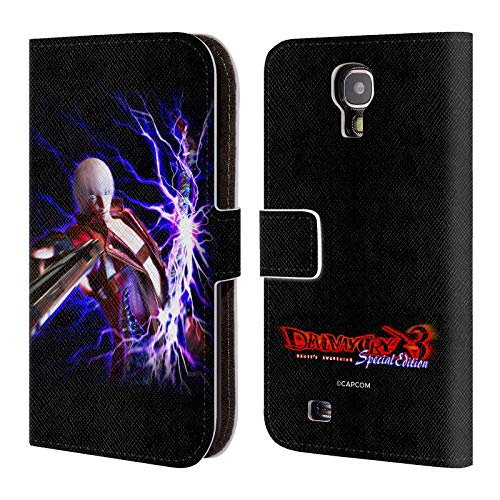 devil may cry galaxy s4 case - 9