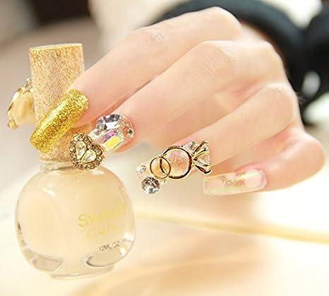 Buy Fashion Japanese 3d Nail Art Krush 10 Full Handmade 3d Nails