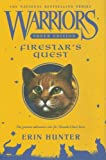 Firestar's Quest, Erin Hunter, 0061131660