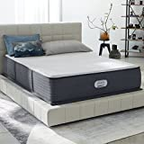 Beautyrest 700754512-1060 14 Crescent Valley Luxury Firm Mattress, King