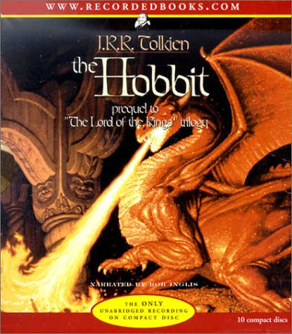 The Hobbit (Fellowship Of The Ring Audiobook compare prices)