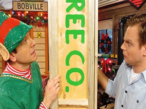 Choo Choo Bob's Christmas Adventure