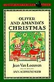 Oliver and Amanda's Christmas, Jean Van Leeuwen, 0140377174