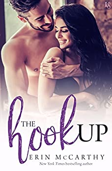 The Hookup: The Jordan Brothers by [McCarthy, Erin]