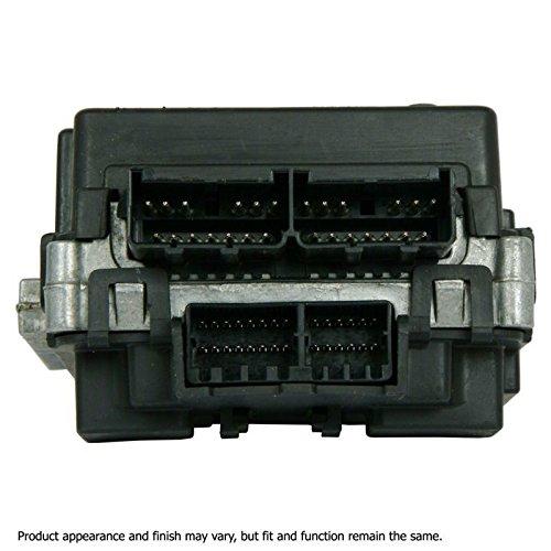 A1 Cardone 73-71012 Remanufactured Lighting Control Module