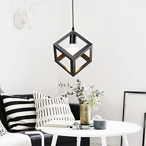 Living Room Pendant Light Ideas - 4