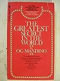 The Greatest Secret in the World, Og Mandino, 0553236148
