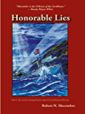 Honorable Lies (Honor Series)