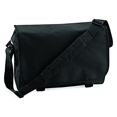 BAGBASE MESSENGER BAG IN 12 GREAT COLOURS: Amazon.co.uk: Shoes & Bags