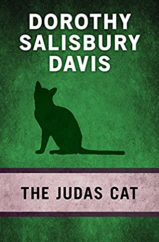book cover of The Judas Cat