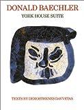 : Donald Baechler: York House Suite