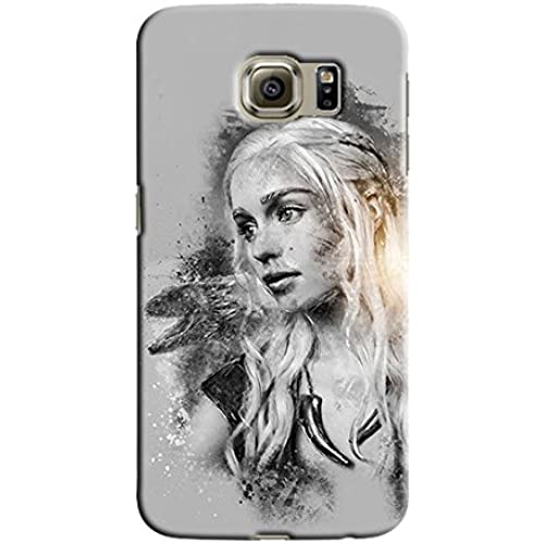 Game of Thrones for Samsung Galaxy S7 Hard Case Cover (game9) Sales