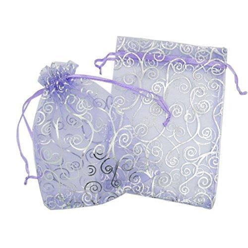 Decorative Organza Bags - 9