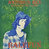 Ralefun by Antonius Rex (2011-05-04)
