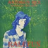 Ralefun by Antonius Rex (2011-05-04)