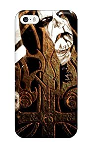 Iphone 5/5s Case, Premium Protective Case With Awesome Look - Marduk