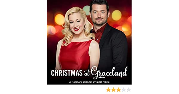 Christmas At Graceland 2018 Hallmark Poster.Joy To The World