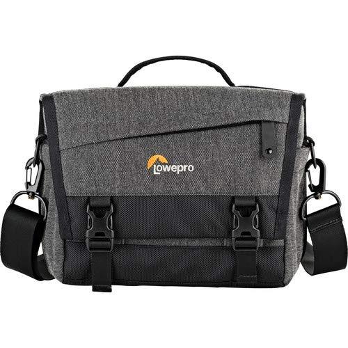 m-Trekker SH150 Shoulder Bag (Gray Canvex) [並行輸入品] B07MQKT9FF
