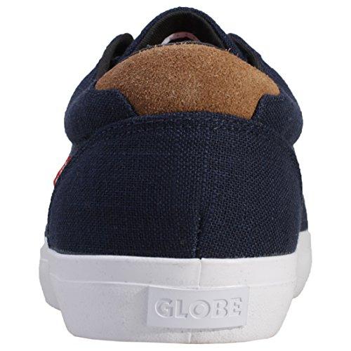 Skate zapato hombres globo sauce Skate zapatos
