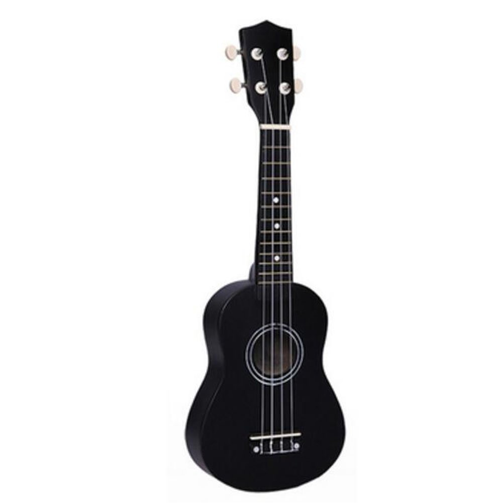 George Jimmy England Musical Instrument Mini Guitar Education Kids Toy Player Kids Gift -#8