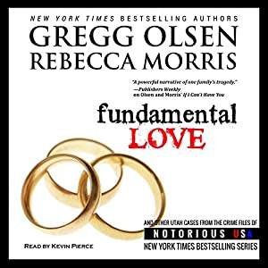 Fundamental Love Audiobook