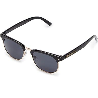 de65513501029 Happy Hour G2 Bryan Herman Sunglasses - Black Gloss at Amazon Men s  Clothing store
